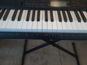 Casio electric Piano for Sale in Long Beach, CA