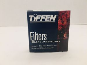Tiffen Camera Lens 55-62mm Step-Up Ring for Sale in Spring Hill, FL