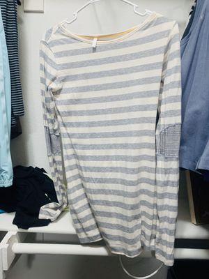 Lululemon long sleeve size 6 for Sale in Chula Vista, CA