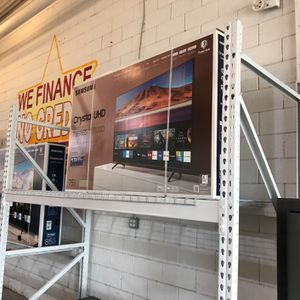 """Beautiful Big 75"""" Tv Take It Home Today! $49 Down And It's Yours!! for Sale in Dallas, TX"""