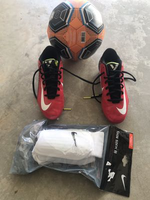 Child's Soccer Equipment for Sale in Woodbridge, VA