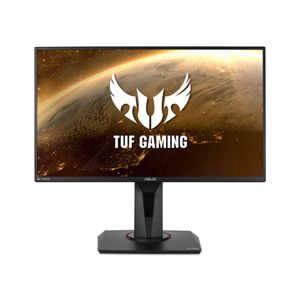 """ASUS - TUF Gaming VG249Q 144Hz 23.8"""" IPS LCD FHD 1ms FreeSync Gaming Monitor - Black for Sale in Highland, CA"""