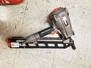 Paslode nailgun for Sale in Pflugerville, TX