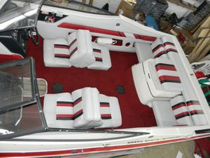 BOAT JET SKI AUTO HELICOPTER YACHTS CHEAP CHEAP AUTO UPHOLSTERY TAPICERIA CARS BOATS MOTORCYCLE SEATS FABRICATION CUSTOM WORK for Sale in South Gate, CA