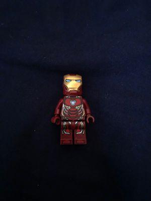 Lego iron man for Sale in Manhattan Beach, CA