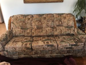 Sleeper sofa for Sale in Erie, PA