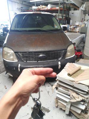 Ford Freestar mini van for Sale in Denver, CO