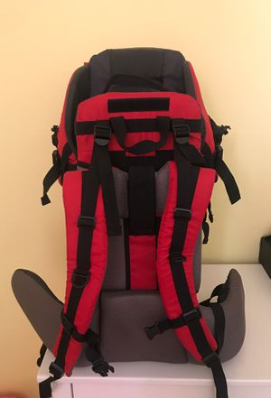 Hiking baby backpack for Sale in Phoenix, AZ
