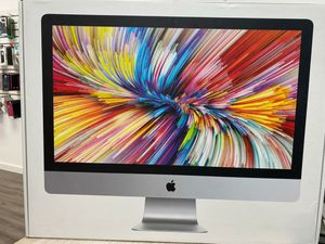 Apple iMac 21.5 inches 2017 for Sale in Renton, WA
