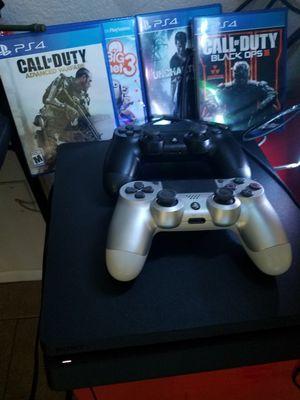Playstation 4 slim for Sale in Phoenix, AZ