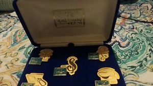 Classic Walt Disney Collection pins for Sale in Aurora, IL