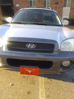 04 Hyundai sonata fe for Sale in Atlanta, GA
