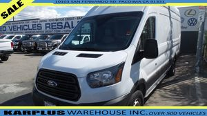 2017 Ford Transit Van for Sale in Pacoima, CA