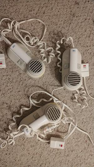 Sunbeam 1500 hair dryer(s) for Sale in North Saint Paul, MN