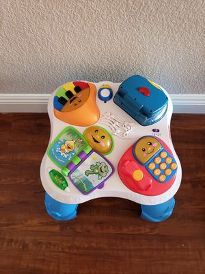 $10 Baby Toys! Everything works!! for Sale in Las Vegas, NV