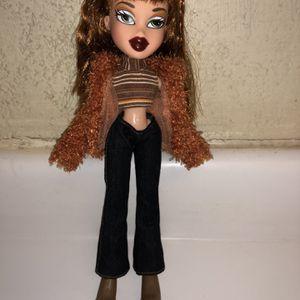 Meygan Bratz Doll for Sale in Santa Ana, CA