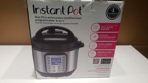 Instant pot post digital for Sale in Marysville, WA