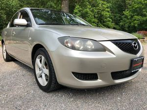 2004 Mazda Mazda3 for Sale in Butler, NJ