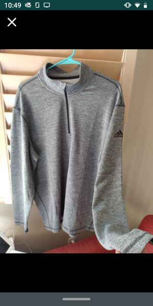 ADIDAS LONG SLEEVE SPORT SWEATER BRAND NEW!! BEST PRICED AND LOCAL PICK UP!! for Sale in Whittier, CA