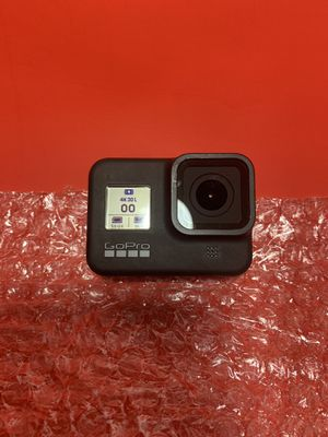 GoPro hero 8 for Sale in Bowie, MD