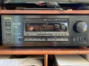 Onkyo Tx-DS676 Stereo Receiver for Sale in Oakland, CA