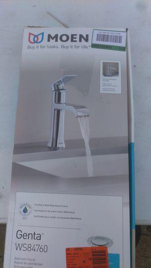 Bathroom faucet.. price for each for Sale in Grand Prairie, TX
