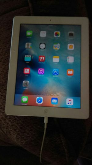 Ipad Generation 4 for Sale in Azusa, CA
