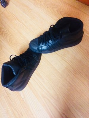 Adidas pro model size 12 for Sale in Odenton, MD