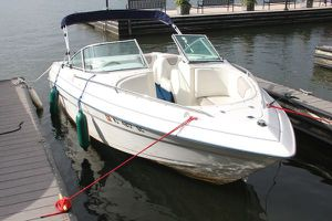 21' Cobia 218 Sport I/O Bowrider - REDUCED! for Sale in Lake Hopatcong, NJ