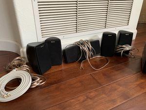Klipsch surround sound speakers for Sale in Orange, CA