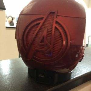 Iron Man Speaker for Sale in San Jose, CA