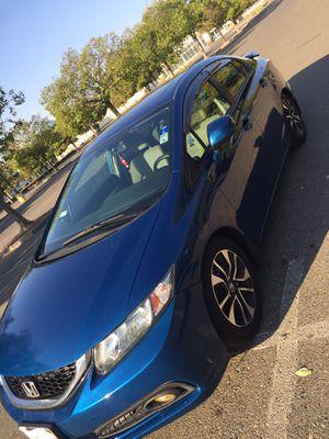2013 Honda Civic for Sale in San Jose, CA