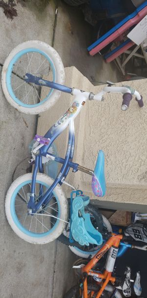 bikes for kids 7,8 years for Sale in Modesto, CA