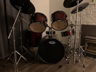 Drum Set for Sale in Cosmopolis,  WA