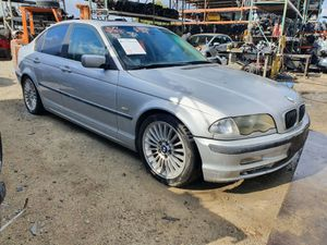 2001 BMW 330I PARTING OUT for Sale in Fontana, CA