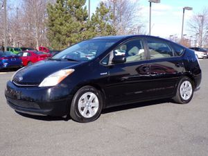 2007 Toyota Prius Hatchback 4D for Sale in Chantilly, VA