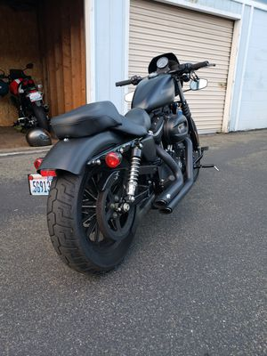 2009 883 Harley davidson sportster for Sale in Everett, WA