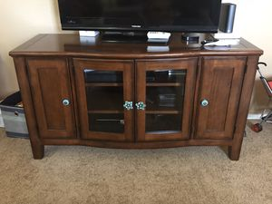 4-piece Solid Wood living room furniture for Sale in Sun City, AZ