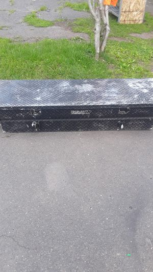 Tool Box for Sale in New Britain, CT