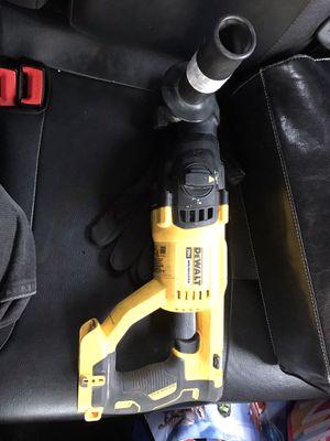 SDS plus Brushless hammer 20v for Sale in Denver, CO