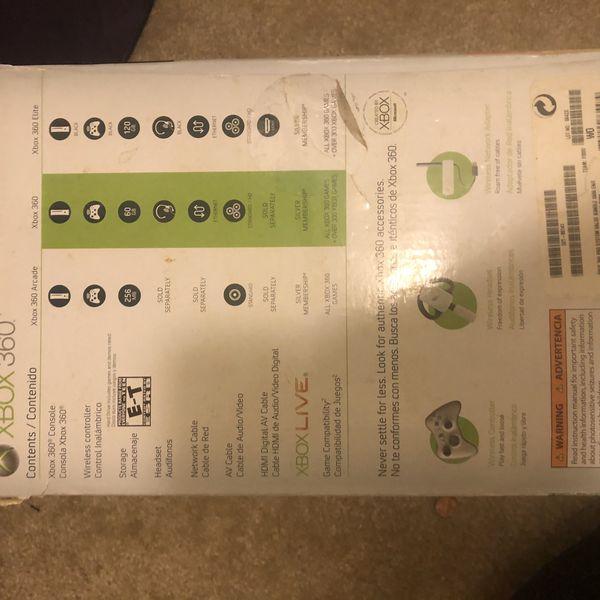 Xbox 360 Go Pro