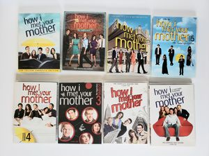 How I Met Your Mother seasons 1-8 for Sale in Rogers, AR