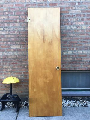 Closet door for Sale in Blue Island, IL