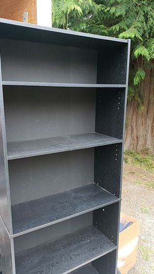 Tall ikea bookshelve for Sale in Auburn, WA