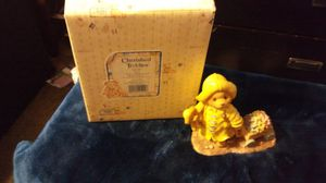 Cherished Teddies Porcelain for Sale in Lakewood, WA