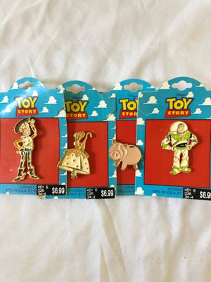 Disney - Toy Story - by Starline Pin for Sale in Menifee, CA