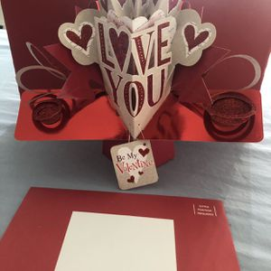Valentines Day Postal for Sale in Miami, FL