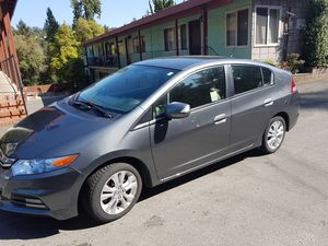 2013 Honda Insight sold in 2014 for Sale in Piedmont, CA