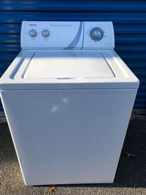 Admiral washer for Sale in Frederick, MD