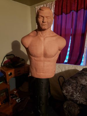 Dummy Punching bag for Sale in The Bronx, NY